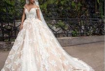 wedding •• dresses