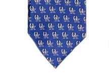 A Keeneland Staple: Ties  / by Keeneland Gift Shop