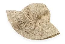 Plaj şapkaları