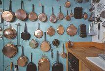 kitchen / by Victoria White