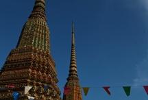 Thailand - Travel / by Kunzum #wetravel