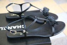 shoes, sandals...