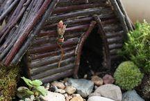 creative garden ideas / by Richard Carter