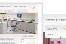 New Logic Studio - tvorba webu, SEO