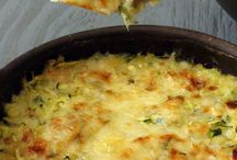 tortilla quiches