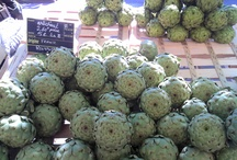 From my local market, Bergerac France / Pictures taken at my local market, Bergerac France