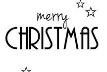 CHRISTMAS / Inspiratie... kerst