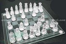 Chess Sets / by Jassharan
