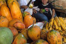 Central American Markets / Markets in Belize, Costa Rica, El Salvador, Guatemala, Honduras, Nicaragua and Panama