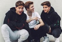 ❥∞ my boys ∞❥