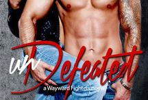 unDefeated by JC Valentine / (Wayward Fighters #3)