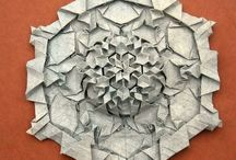 origami / by Mary P