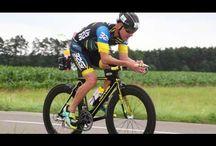 Endurance Sport Motivation