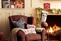 Christmas makeover / We've picked out some of the loveliest Christmas gifts for the home so enjoy browsing our pictorial guide here