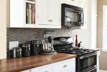 Kitchens I Like / by Emilee Fortner