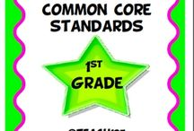 Common Core / by JoEllen Moulton