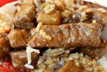 Recipes to try - Asian / by Teryl