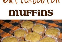 Judy / Muffins