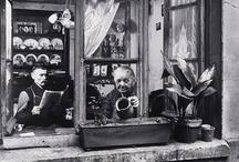 Robert Doisneau / by Bel Monti