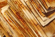 Rust Fabric
