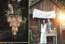 2016 Wedding Trends / The hottest wedding trends of 2016