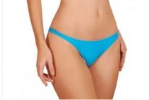 Bas maillot de bain / vous trouverez toutes sortes de bas de maillots de bain : echancré brésilien , string ou plus couvrant  http://www.viva-playa.fr/bas-maillot-de-bain