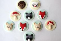 Cupcake & Cake decorating ideas