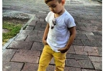 Little Boy Chic