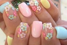 Easter nails ideas