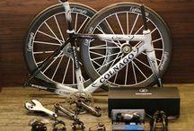 colnago / bikes