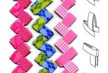 folde tasker