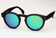 lunettes!