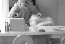 Barbie / by Luana cerezuela