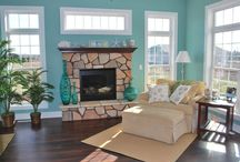 Interior - Sunroom Ideas / For the SC sunroom we can't forget and intend to have again someday.