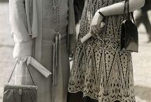 Mode 1910-1930