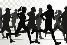 Running / by Desiree Freeman