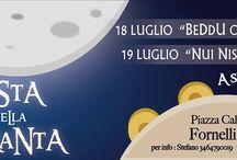 Festa della Taranta Fornelli