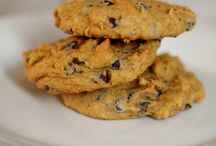 Cookies!! n0m nom nom nom nom / Fabulous Cookie Recipes / by Dancing Buddha Design