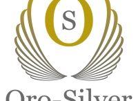Compro Oro - Silver / http://www.comproorosilver.es/ https://www.facebook.com/ComproOroSilver/timeline/?ref=hl https://twitter.com/ComproOroSilver https://www.youtube.com/user/comproorosilver https://es.pinterest.com/comproorosilver/ Asociada de ASIMPEA (Asociación Intermunicipal de Mujeres Profesionales, Empresairas y Autónomas - www.asimpea.org  )
