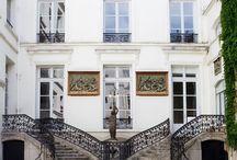 Galerie Perrotin - 76 rue de Turenne - Paris / Galerie Perrotin  76 Rue de Turenne, 75003 Paris +33 1 42 16 79 79
