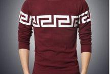 Pánské svetry   Men's sweaters