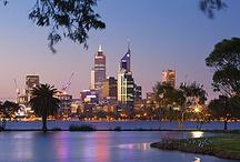 • P E R T H • / ¡Descubre Perth y todos los secretos de la costa oeste!