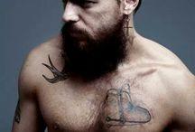Sexy Beards