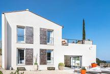 Luxury holiday villa in Uzes Saint Siffret