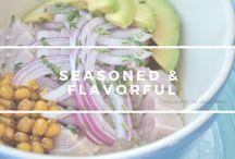 Recetas: Mood Food