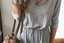 Spring Outfits / Spring outfits inspiration by fashionista for all the women around the world!