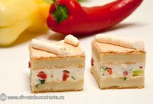 Romanian Food / by Andara Popescu