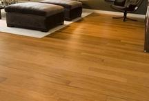 Doussie Harwood Floors