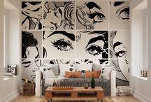 Art Office Space