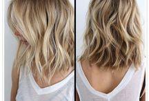 hår anne